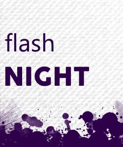 13-flash-night